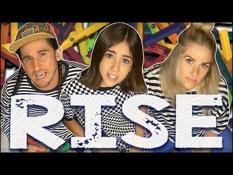 Rise - Walk Off The Earth Ft. Gabriela Bee (Jonas Blue, Jack & Jack Cover)