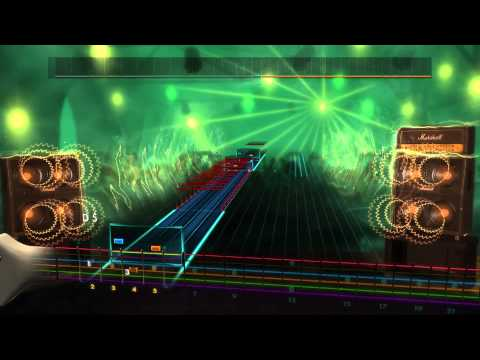 Rocksmith 2014 - Gojira - Flying Whales - Lead