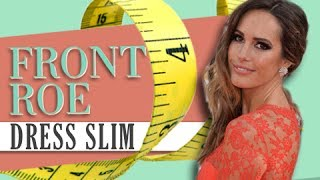 Louise Roe -- Dress Yourself Slim (Front Roe)