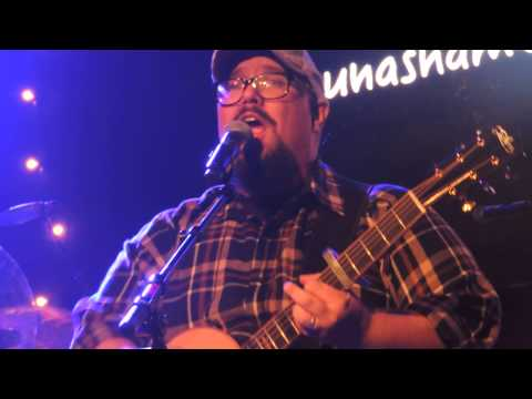 Big Daddy Weave - Overwhelmed (LIVE - HD)