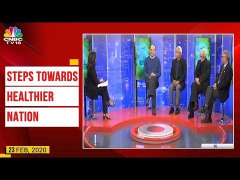 Shudh Vaayu-Deergh Aayu: Esteemed Panel Brainstroms On Air Pollution | CNBC-TV18