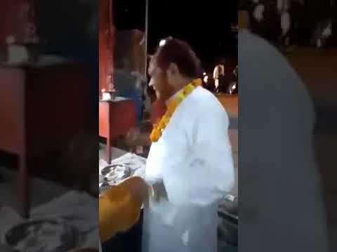 Musalman Aane Lage Hindu Ke Mandir Mein
