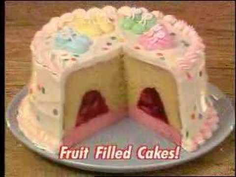 Betty Crocker All In One Bakeset Youtube
