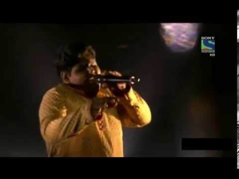 Ramta Jogi by Vaishnav Girish - Indian Idol Junior ( HD with Comments )