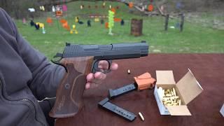 ¿Cual es la a Mejor Pistola Sig Sauer en 9 mm? en Español