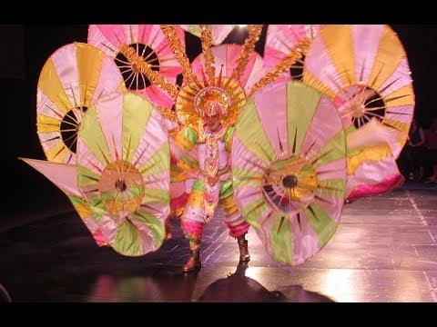Leeds Caribbean Carnival King & Queen Show 2017