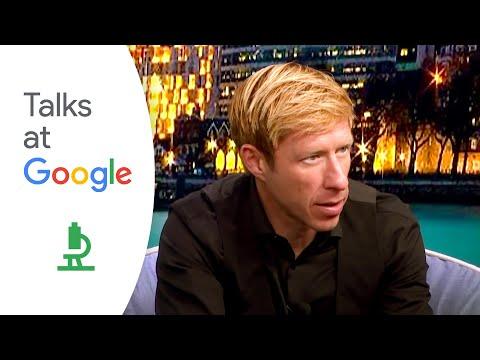 Matthew Walker: 'Why Sleep Matters' | Talks at Google