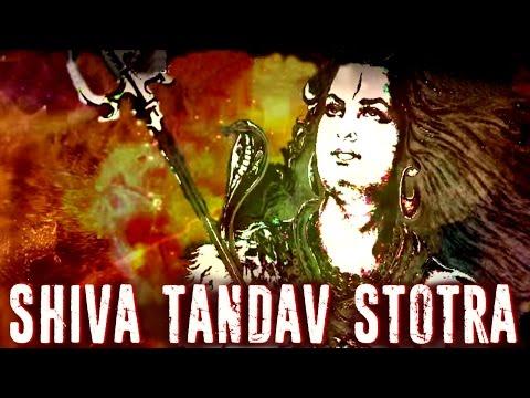 Shiv Tandav Stotra With Lyrics | Ashit Desai | Hema Desai | Alap Desai | Times Music Spiritual