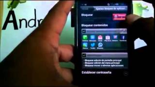launcher para Alcatel C3 pop