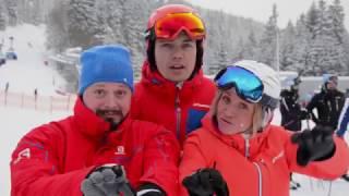 S ČT Sport na vrchol 7 - Špindlerův Mlýn