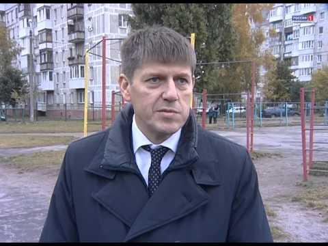 На тротуары вокруг 29 школы в Калининграде потратили 1,5 млн рублей