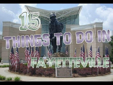 top-15-things-to-do-in-fayetteville,-north-carolina