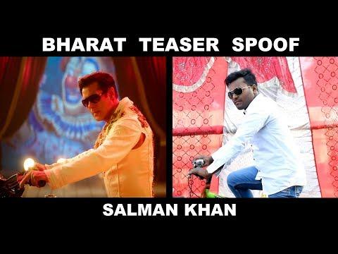 BHARAT Teaser Spoof | Salman Khan | OYE TV