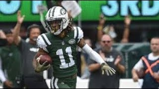 Robby Anderson's 76 Yard Touchdown Catch vs Broncos (Week 5 2018)