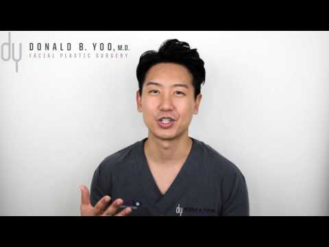 Becoming a Plastic Surgeon - Beverly Hills - Donald B. Yoo, M.D.