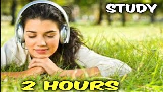 ♫ BEST MUSIC FOR STUDY  Power Focus ♫ Relaxing Music Instrumental #11 -2015