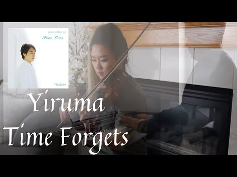 Yiruma (이루마) - Time Forgets - Piano and Violin Cover by Aaron Xiong and Alicia Moua mp3