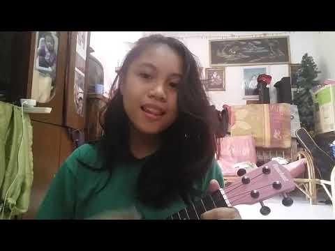 Tetap Hatiku bersyukur by Fandy Kho(Cover by shelly with ukelele)