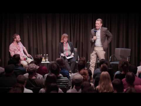 Filmfest München 2017 | Filmmakers Live: Bryan Cranston on Creating a Character