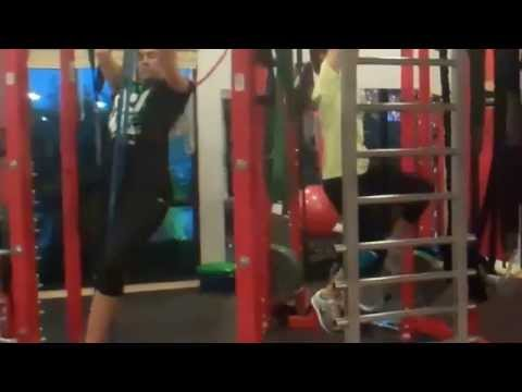 Fitness in Palm Coast FL at Atlantic Fitness
