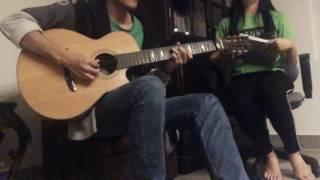 Đi về đâu - Tiên Tiên - Guitar cover
