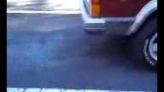 Jeep Cherokee Seafoam