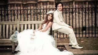 Aung Ko & KiKi Burmese London Pre-Wedding photography