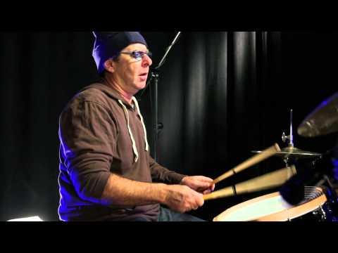 PROMARK: Anton Fig on Why He Plays Promark Drum Sticks