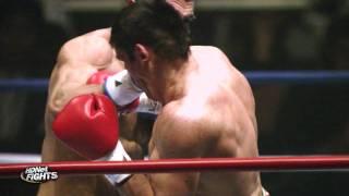 K-1 World Grand Prix 2009 Final: Badr Hari vs Ruslan Karaev (HD)
