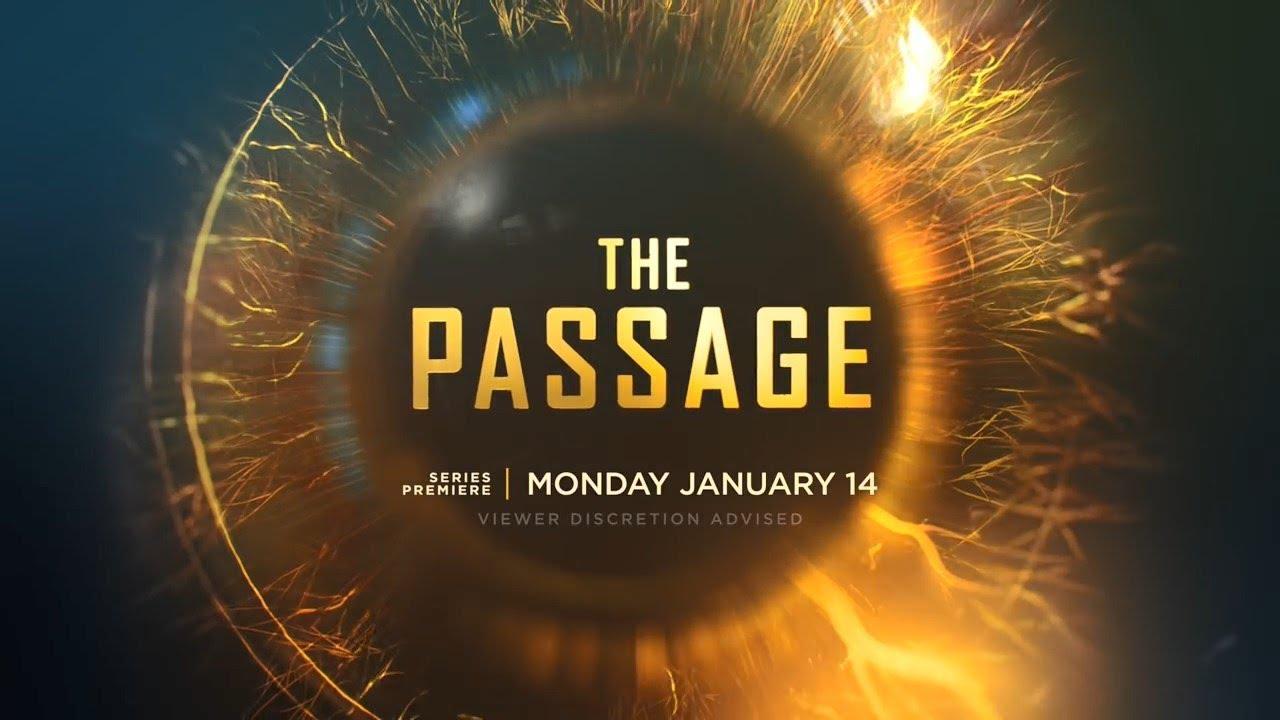 Download The Passage FOX Trailer #7
