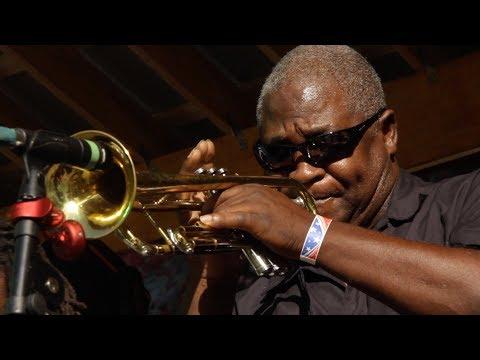 Ernie Johnson From Detroit Live @The Fennario Music Festival (8/12/2017)