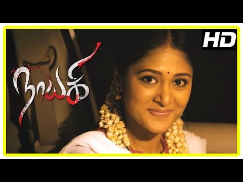 Nayaki Tamil Movie Scenes | Satyam Rajesh...