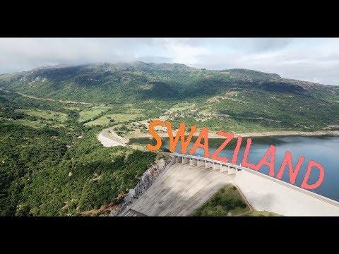 Maguga Lodge - Swaziland trip