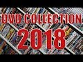 My Entire DVD Collection Overview - 2018 (700+ Titles!)