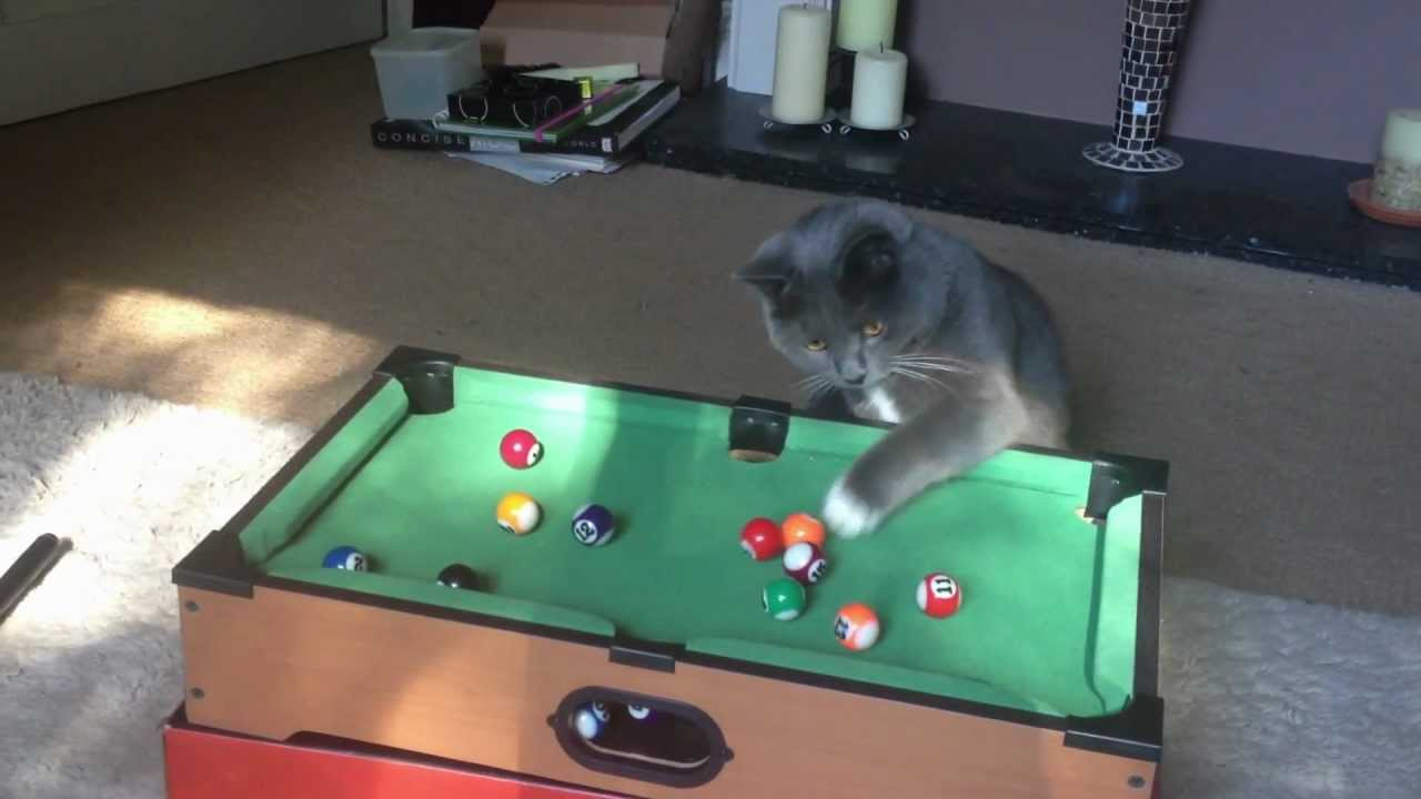 how to stop jabbing when playing pool