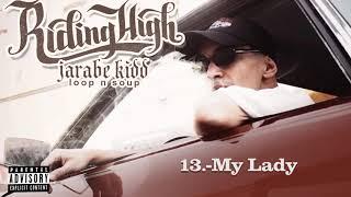 13.- Jarabe Kidd My Lady Prod. Jamgle.mp3