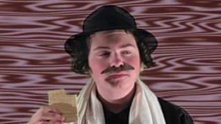 Repeat youtube video Pretty Fly for a Rabbi -