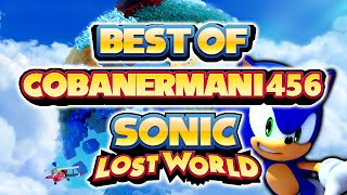 Best of Cobanermani456 - Sonic Lost World Wii U