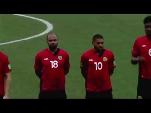 antigua and barbuda 2x2 montserrat   24/03/2021 concacaf qualifiers for world cup qatar 2022 🇲🇸🇧🇷