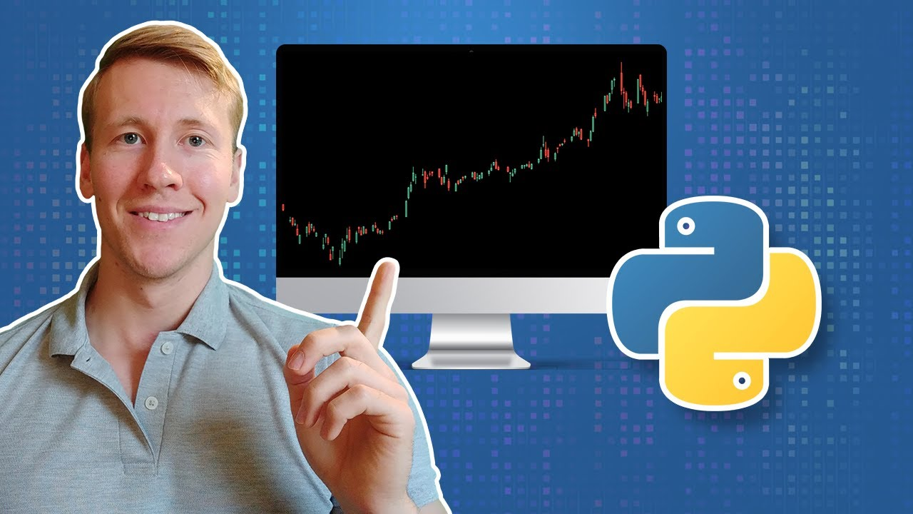 How To Create A Candlestick Chart In Python Using Plotly