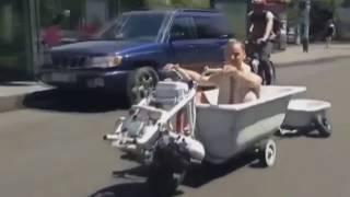 Лучшие Автоприколы 2018!!!Подборка Авто Приколы