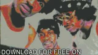 lost boyz - Can't hold us down - LB IV Life