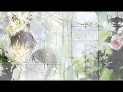 [Vietsub+kara] Sẽ có thiên thần thay anh yêu em - An Hổ