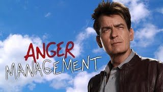 Do YOU Love Charlie Sheen's Anger Management?! | Amy McLean