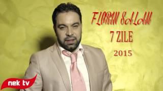 FLORIN SALAM - 7 zile (AUDIO OFICIAL 2015)
