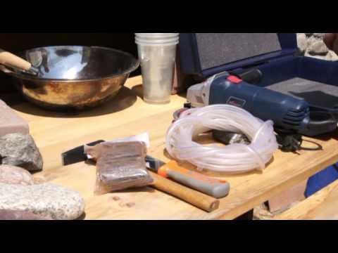 Укладка камня, облицовка природным камнем,плиткой.mp4