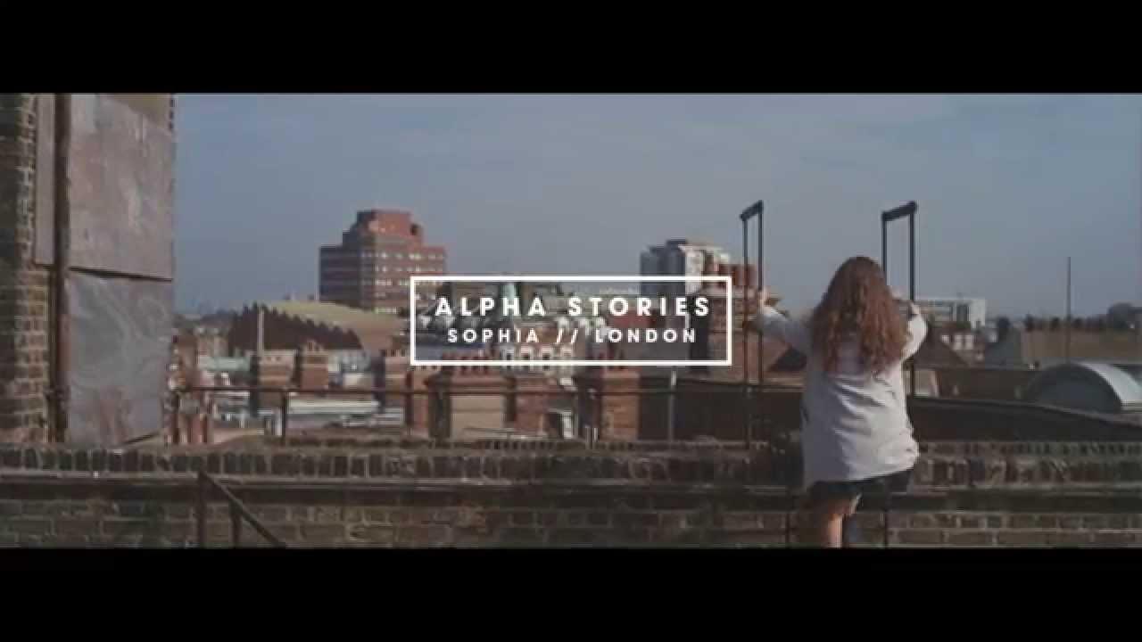 Sophia's Story // London, UK