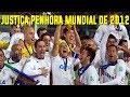 BOMBA! Justiça determina penhora de taça do Mundial 2012 do Corinthians