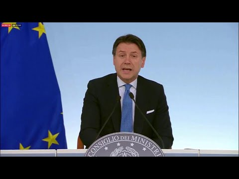 Coronavirus, Conte: 'Non c'è più tempo: tutta l'Italia diventa zona protetta'