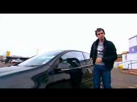 Fifth Gear - Volkswagen Golf GTI Second Hand Star